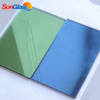 kinh solar sunglass xanh la